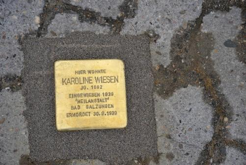 Karoline Wiesen