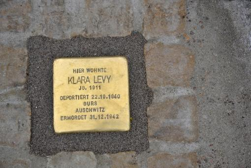Klara Levy