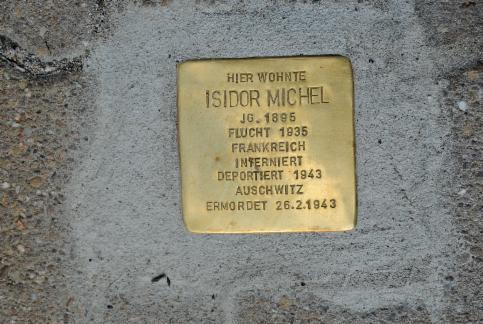 Isidor Michel