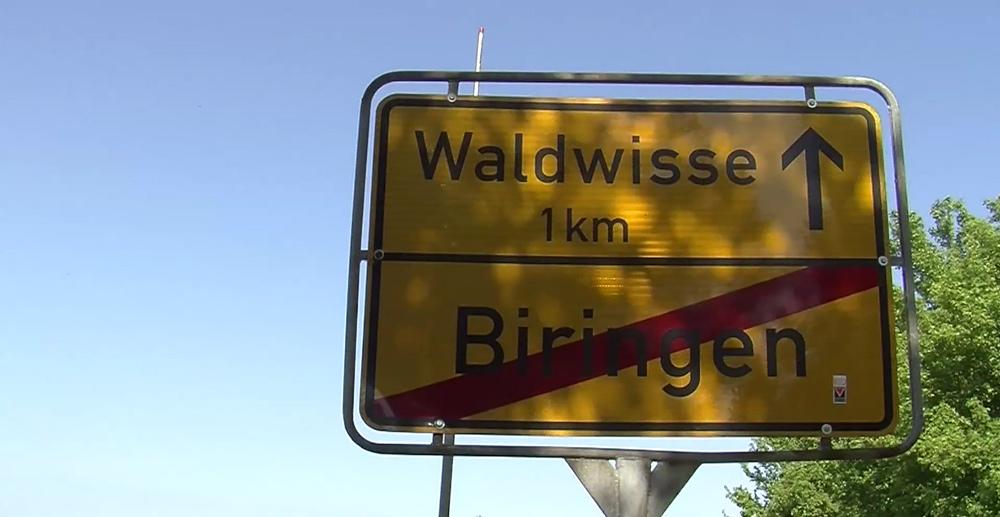 Waldwisse